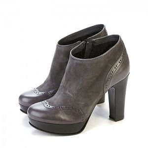 Ботинки женские Alberto Fermani